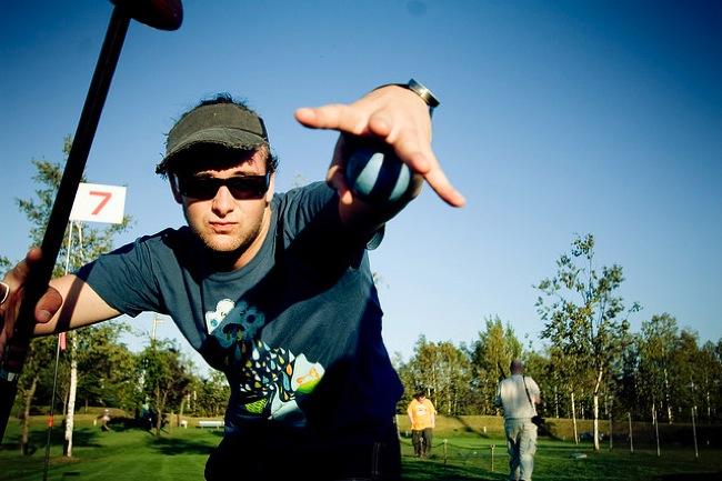 僕がゴルフ場の学生キャディのバイトリーダーしてた頃の話(前編)
