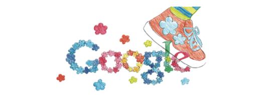 Doodle 4 Google 2013 - 日本最優秀作品 - Doodle