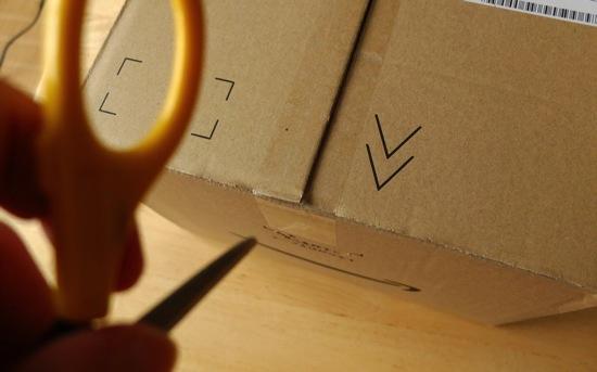 【開封の議②】届いた!嬉しい!Amazonほしい物リストを晒したら、本当にプレゼントがやってきたよ!