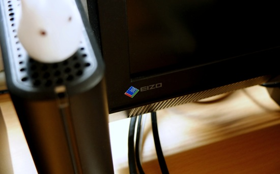 EIZO FORIS FS2332 - PCディスプレイ
