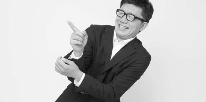 第三者のくせに外野から嘲笑うOZPAさんにとても良く似たビジネスマン
