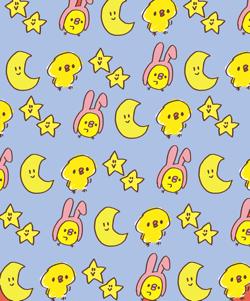 お月さん - ゆるくて適当なイラスト素材集「ぴよたそ」.png